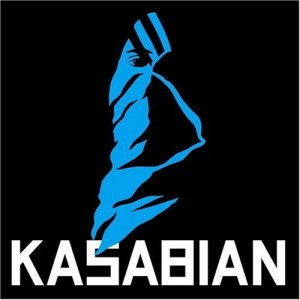 Kasabian - Cutt Off - Cover