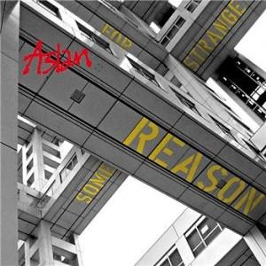 Aslan - Cover
