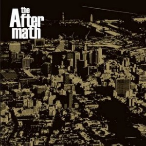 The Aftermath - Cover